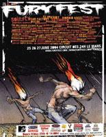 Fury Fest 2004