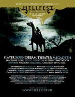 Hellfest 2007