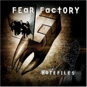 Fear Factory - Digimortal / Rock In Ring