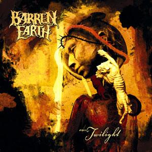 Barren Earth - Our Twilight