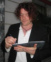 Vinnie Cavanagh