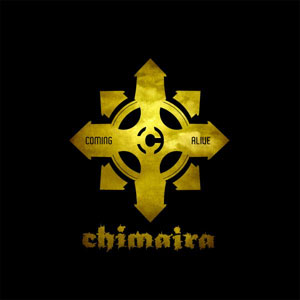 Chimaira - Coming-Alive
