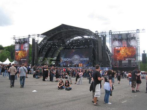 La Main Stage
