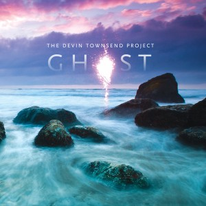 The Devin Townsend Project - Ghost