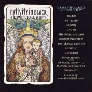 Nativity In Black - A Tribute To Black Sabbath