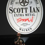 Scott Ian Spoken Words