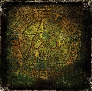 Newsted - Heavy Metal Music