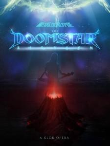 Dethklok - The Doom Star Requiem