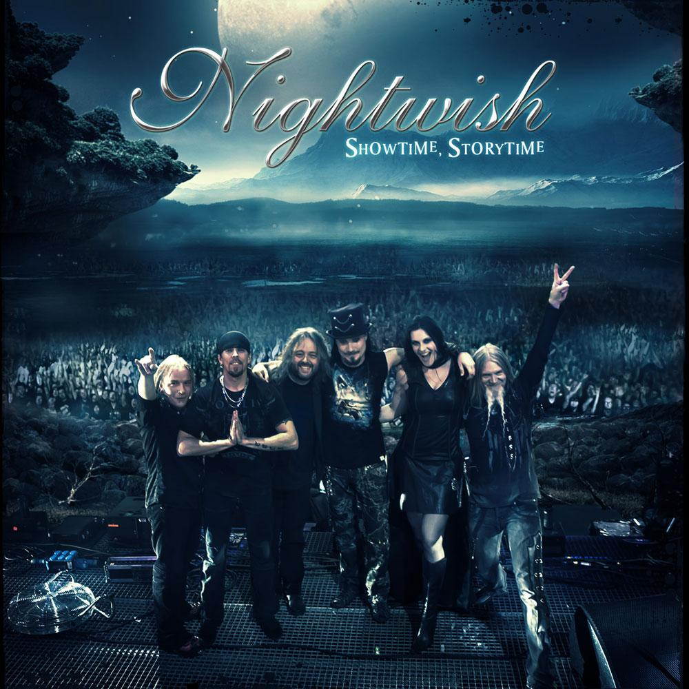 Nightwish - Showtime Storytime