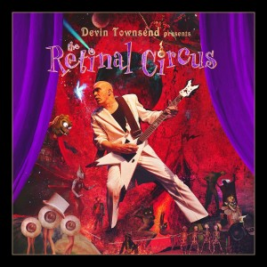 The Devin Townsend Project - The Retinal Circus