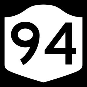 Nineteen ninety four mothafucka's!
