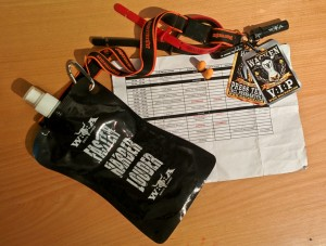 Le kit de survie du Wacken 2014