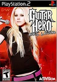 GH - Avril Lavigne
