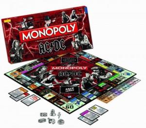 Monopoly ACDC