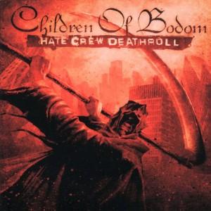 Children Of Bodom - Hate Crew Deathroll