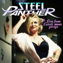 Steel Panther – Live From Lexxi's Mom's Garage