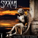 Sixx A.M. – Prayers For The Damned (Vol.1)