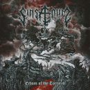 Sinsaenum – Echoes Of The Tortured