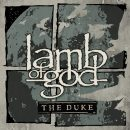 Lamb Of God – The Duke EP