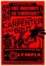 Carpenter Brut – Youth Code