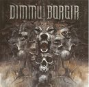 Dimmu Borgir – Legacy Mag MCD
