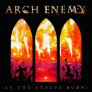 Arch Enemy – As The Stages Burn (live)