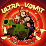 Ultra Vomit – Panzer Surprise