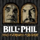 Bill & Phil – Songs Of Darkness And Despair