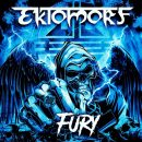 Ektomorf – Fury