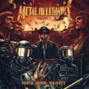 Metal Allegiance – Volume II Power Drunk Majesty