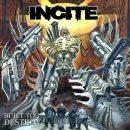 Incite – Built To Destroy