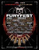 Fury Fest 2005