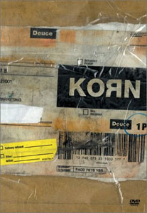 Korn – Deuce