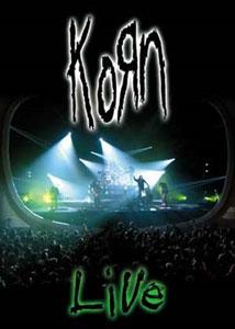 Korn – Live