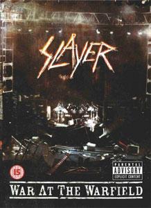 Slayer - War At The Warfield
