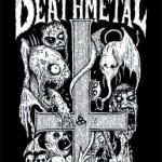Swedish Death Metal de Daniel Ekeroth