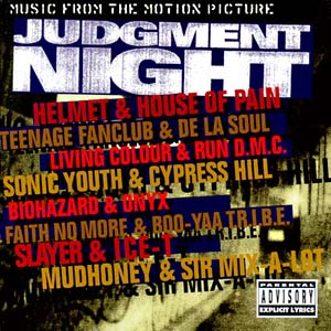 Judgement Night OST
