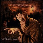 Disarmonia Mundi - The Isolation Game