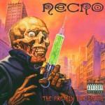 Necro - The Pre Fix For Death