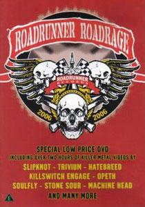 Roadrage DVD 2006