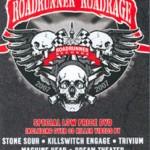 Roadrage DVD 2007