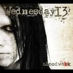 Wednesday 13 - Bloodwork