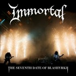Immortal – The Seventh Date Of Blashyrkh