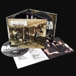 Pantera – Cowboys From Hell 20th Anniversary Edition