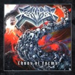 Revocation - Chaos Of Form