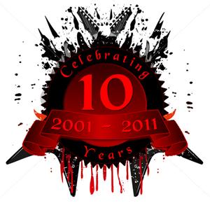 2011/2001 - vous écoutiez quoi il y a 10 ans?