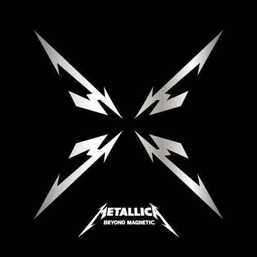 Metallica - Beyond Magnetic EP