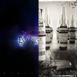 Evanescence / Lacuna Coil - Evanescence Vs Dark Adrenaline