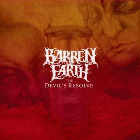 Barren Earth - The Devils' Resolve