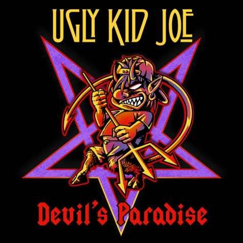 Ugly Kid Joe - Devil's Paradise EP
